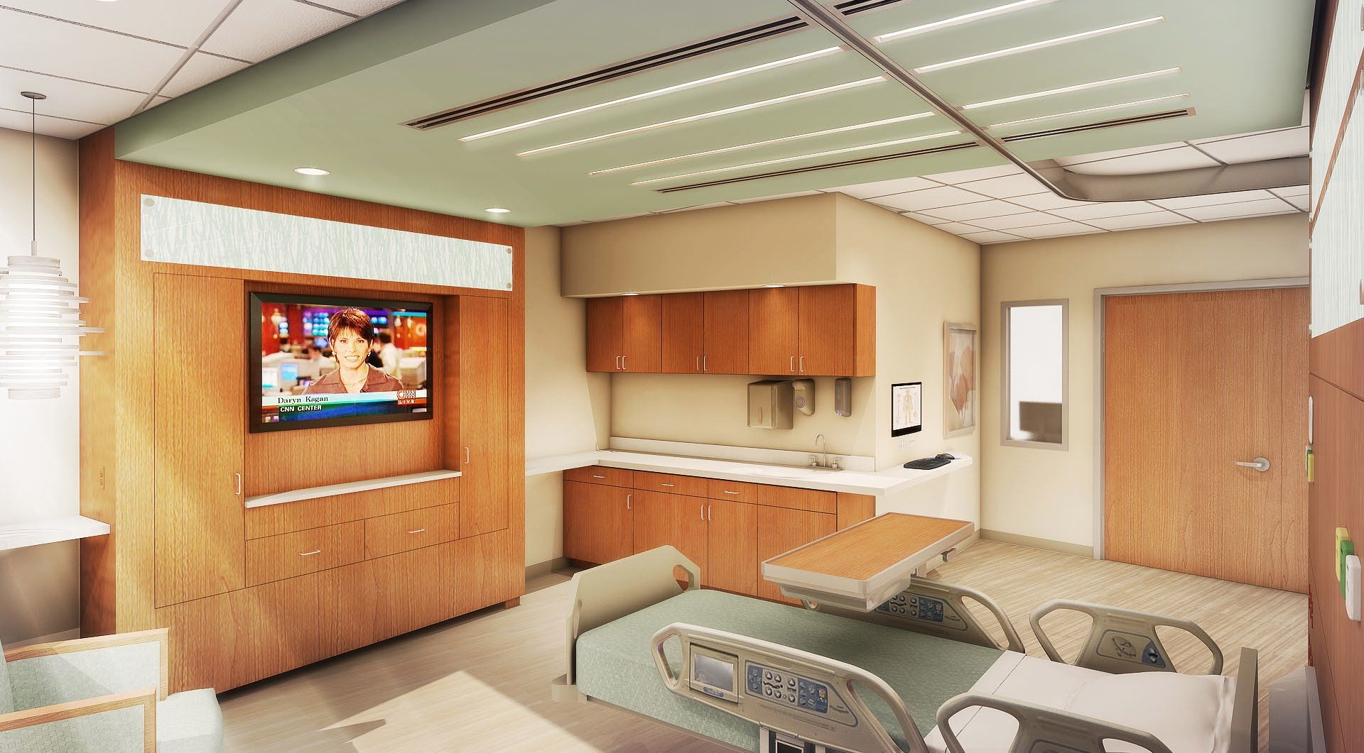 Volume 4: High Performance Nursing Units and Patient Room Innovation