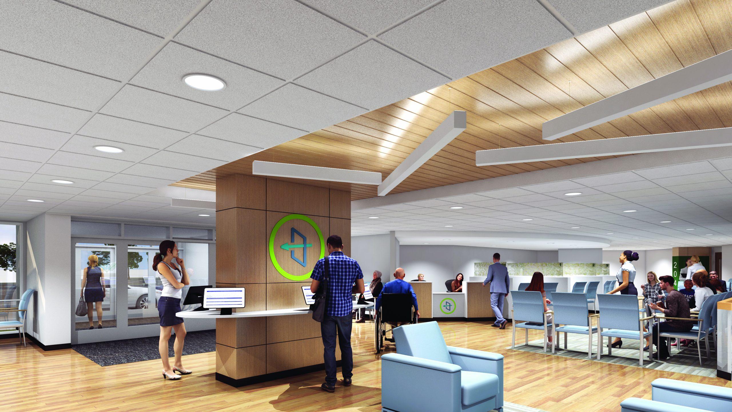 Volume 7: Optimizing Ambulatory and Medical Office Building Performance