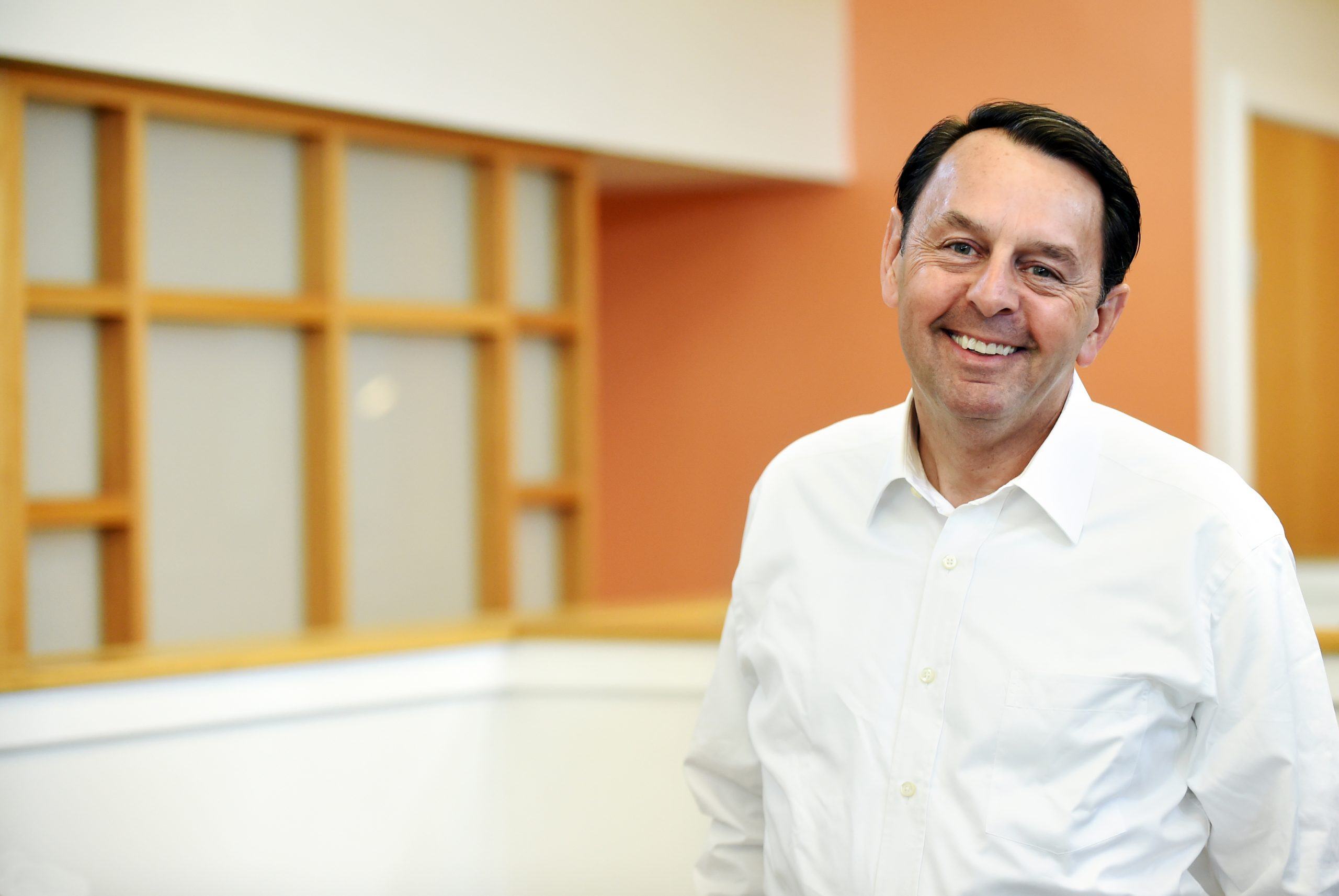 Ball State names College of Architecture after late Wayne Estopinal